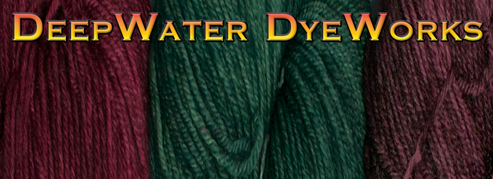 DeepWater DyeWorks